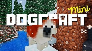 THE GREAT MOUNTAIN RESCUE - DOGCRAFT MINI