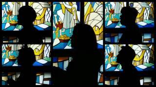 God Rest Ye Merry Gentlemen  - WAPPEN(Pentatonix Cover)