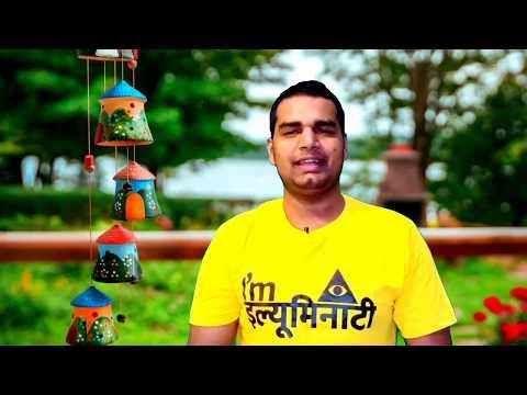 Third eyes se related sabhi confusion || Kundalini chakra jagran _meditation in Hindi,
