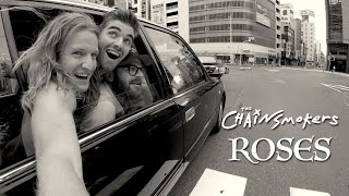 Repeat youtube video The Chainsmokers - Roses ft. Rozes
