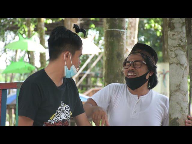 KAHILANGAN KUCING - Busu Ancah & Utuh Kuncir
