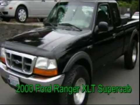 2000 Ford Ranger Mpg >> 2000 Ford Ranger Mpg Youtube