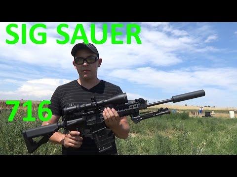 Sig Sauer 716: Worth It?