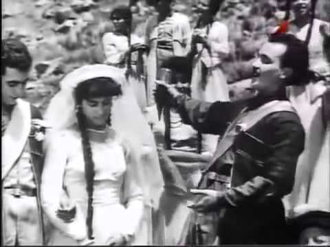 Armenian Dances of Shirak Region, Armenia - 1965