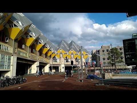 Cubes House, Rotterdam. #1