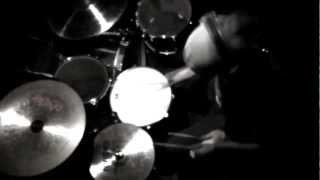 Twiztid - ha ha ha drum cover by Dima L.