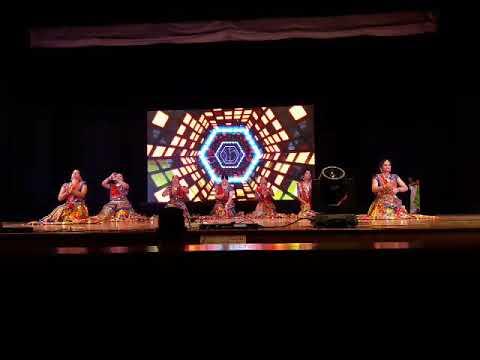 Neeta school dance