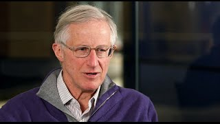 William Nordhaus, Sterling Professor of Economics