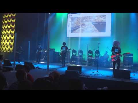 Anamanaguchi Live in Concert @ PAX East 2014 - FULL CONCERT