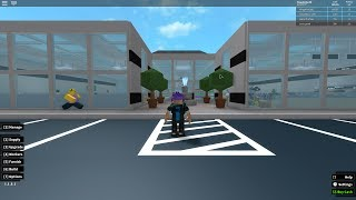 Quick Stop Commercial (Roblox)