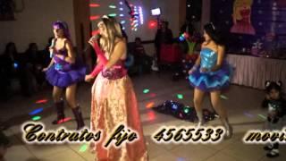 BARBIE Y LA ESTRELLA DEL POP / PRODUCCIONES DARLING / TU VUELO ALZAR