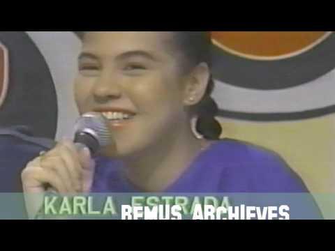 Karla Estrada Eye To Eye