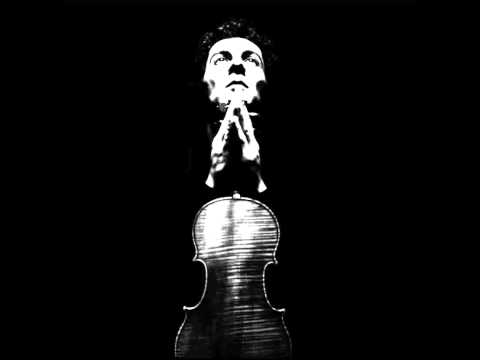 Sergey Khachatryan - Bach Sonatas & Partitas For Solo Violin