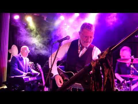 Steve Harley & Mike Garson Sebastian   @ The Water Rats Londen 271117