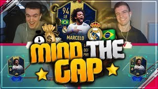 FIFA 19: TOTY MARCELO als ST Mind the Gap ????⌛????