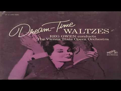 Reg Owen - Dream  Time Waltez GMB