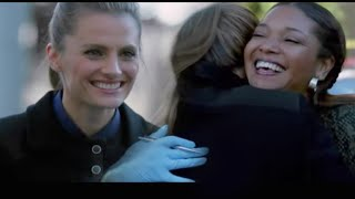 "Best of Castle ""Beckett & Lanie Moments"""
