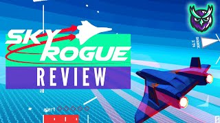 Sky Rogue Nintendo Switch Review (Video Game Video Review)
