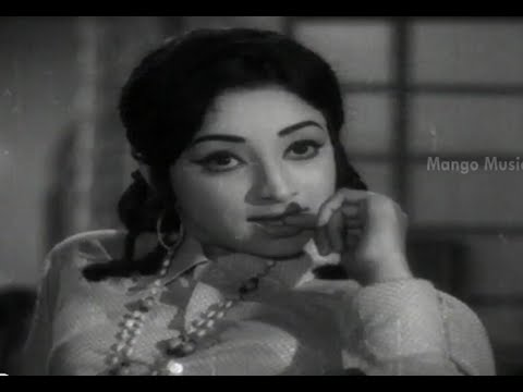 Palletoori Bava Movie Songs - Hey Pilaka Baavayya Song- Akkineni Nageshwara Rao, Lakshmi, Rajababu