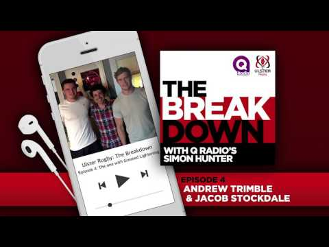 The Breakdown Episode 4: The one with Greased Lightening