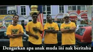Lagu Tema - Janji Dicapati (Hari Merdeka ke-55)