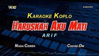 Haruskah Aku Mati Karaoke Koplo Tasya Rosmala Ft New Pallapa Yamaha Psr S 775