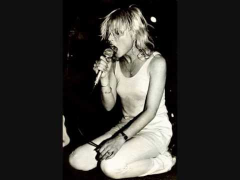 Blondie - Living in the Real World (Hammersmith Odeon 1980 live)