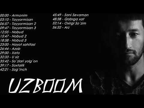 Uzboom - Сборник