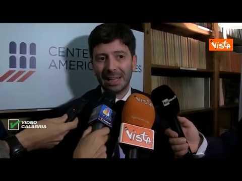 InfoStudio il telegiornale della Calabria notizie e approfondimenti - 15 Novembre 2019 ore 19.15