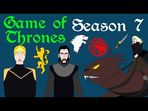 Game of Thrones: Season 7 (Complete)