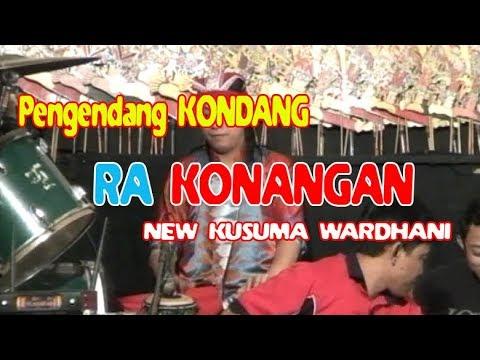 cak joklithik main kendang - Suket Teki Puri PLN - New Kusuma Wardhani