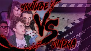 11 FILMS AVEC DES YOUTUBEURS FRANÇAIS  (Norman, Natoo, Squeezie)
