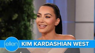 Kim Kardashian West on Kourtney and Travis' Relationship