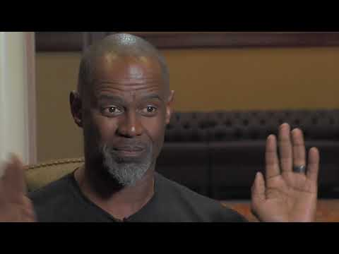 The Brian McKnight interview