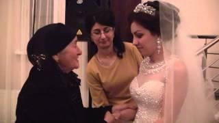 Аслан и Рузанна Бифовы (Свадьба в Баксане)