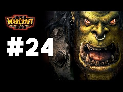 "Warcraft III: Reign of Chaos #24 ""Pe furis"""
