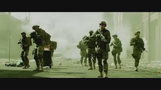 Апокалипсис зомби / Redcon-1 (2018) HD Трейлер