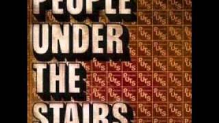 People Under The Stairs - San Francisco Knights (lyrics)