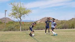 NORTH PHOENIX SOCCER LEAGUE presented by the Arizona Sports Complex league