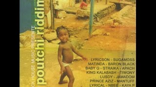 Little Francky feat Jezzaï - Falsification (Poutchi Riddim)