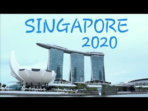Singapore Top Places to Visit 2020