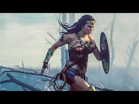 Wonder Woman's No Man's Land Scene Was Almost Cut