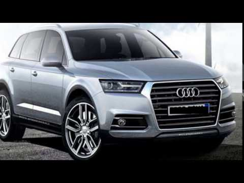 2017 audi q7 redesign release and changes specs youtube. Black Bedroom Furniture Sets. Home Design Ideas
