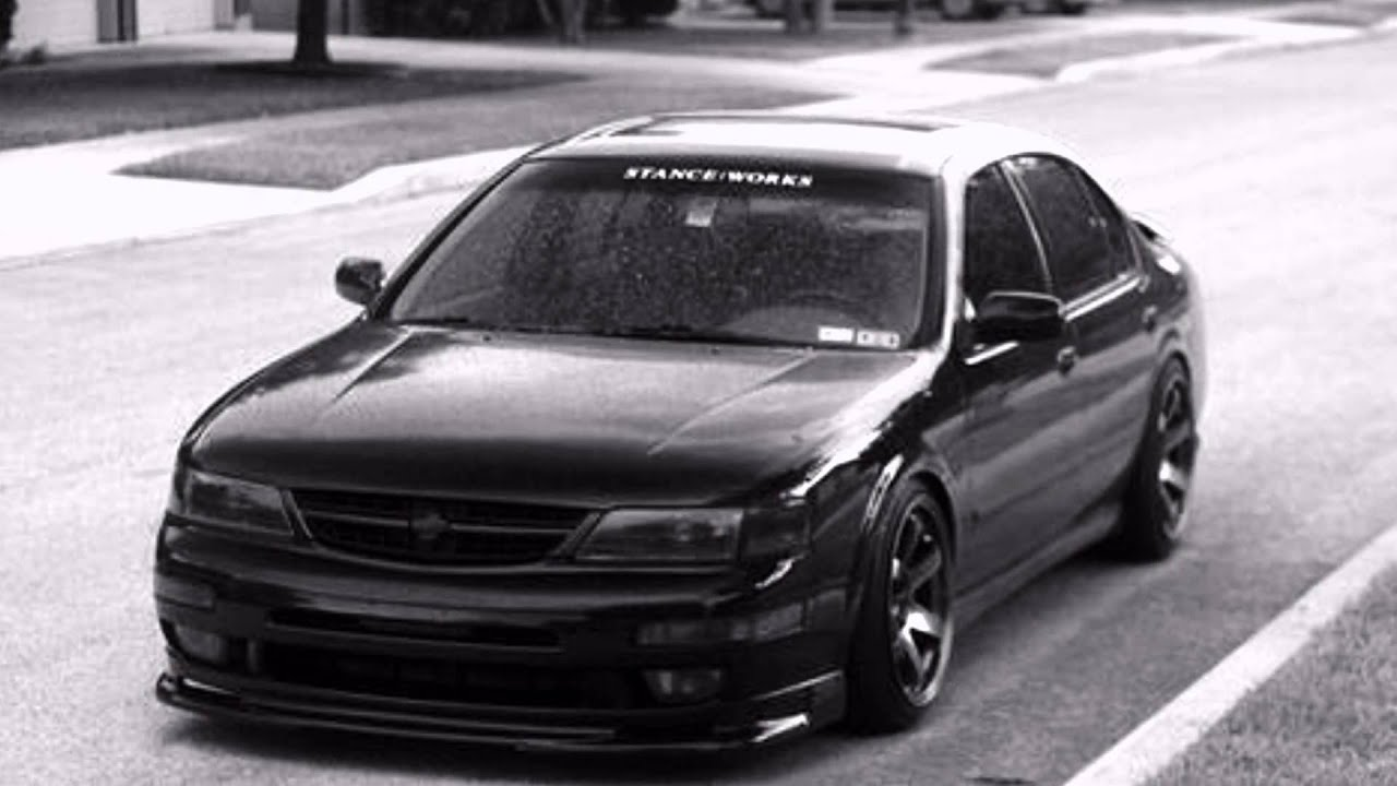 Custom Nissan Maxima >> After 8 Years Collecting Dust | Soon to be turbo Infiniti ...