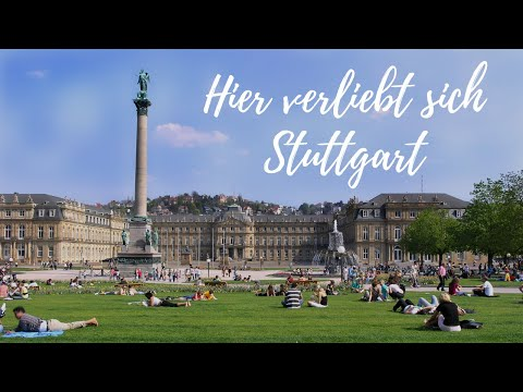 Stuttgart dating