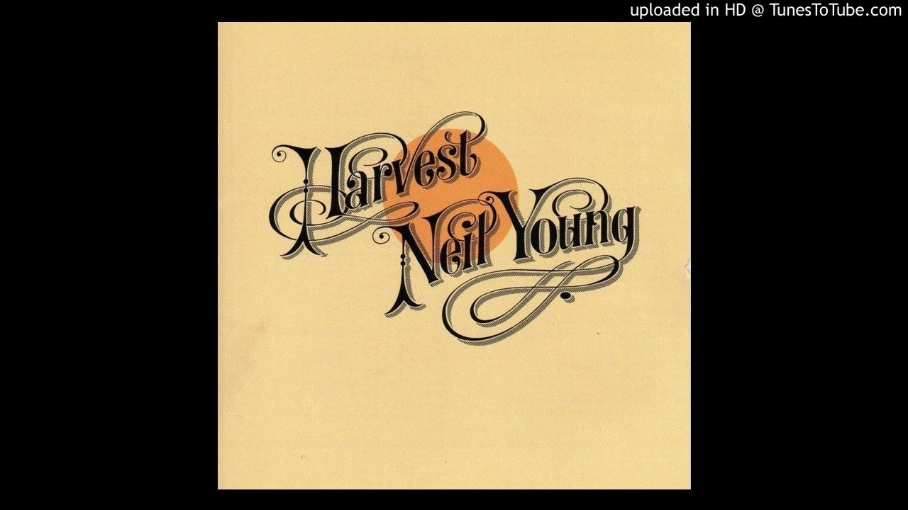 Neil Young Harvest Youtube