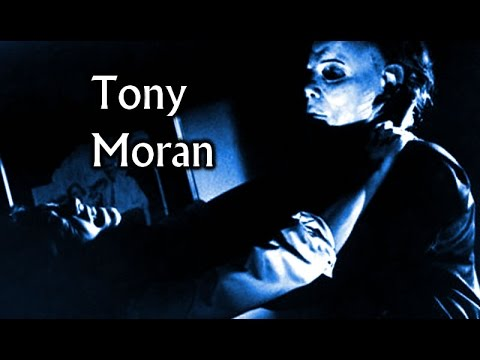 Interview with the Original Michael Myers - Tony Moran