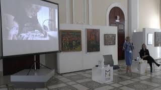 Лидия Маркова «Продвижение выставочного проекта «Игра с вечностью»  Компания «Элкраф»
