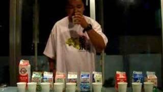 39日間の牛乳生活の集大成! はたしてショータは長かった牛乳生活にピリ ...
