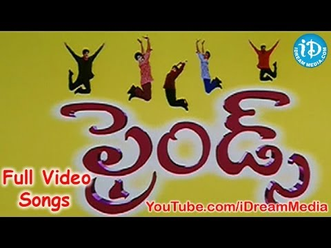 Telugu friendship songs
